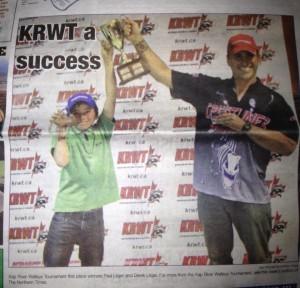 KRWT 2013