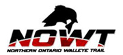 Northern Ontario Walleye Trail